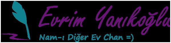 Evrim Ege